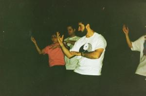 taiji 1994 Little Theater 1A