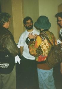 taiji 1994 Little Theater