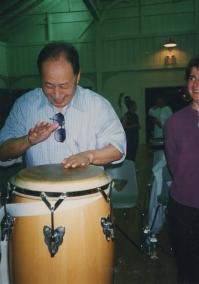 WYN drums 2v2