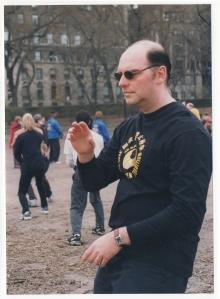 Tom park 2001