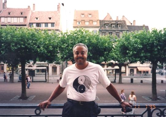 Arnold B Strasbourgh Taiji 1995