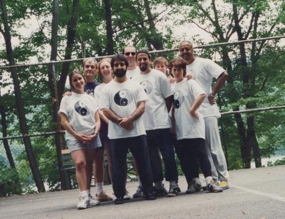 Baker camp Group 5B