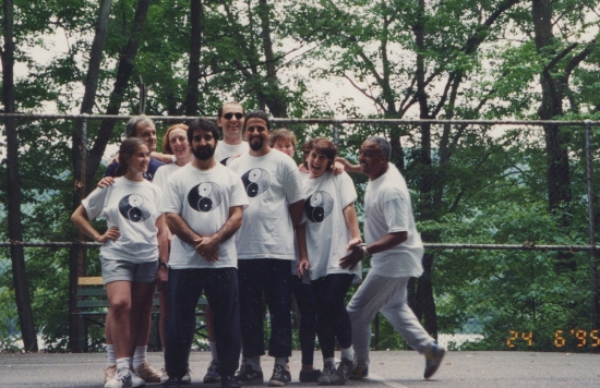 Baker camp Group 6