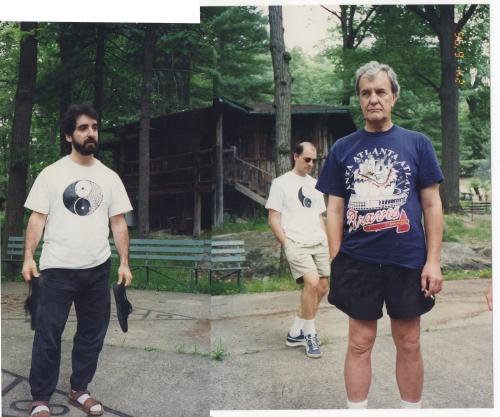 Baker camp TC, GV, RP