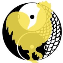 golen-rooster-yin-yang