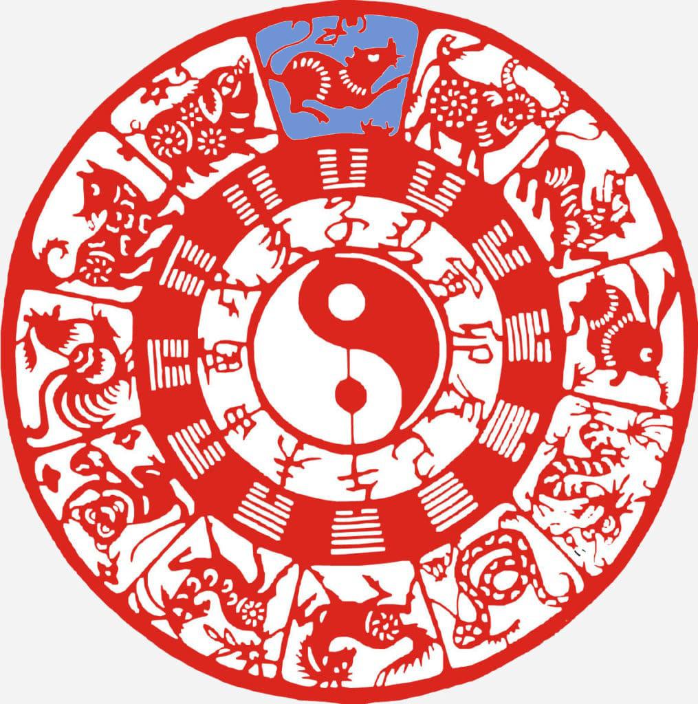 Chinexe Zodiac Rat