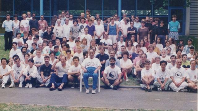 1995 Strasbourgh 2