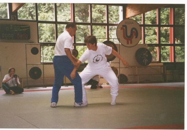 1995 strausbourgh WYN 2