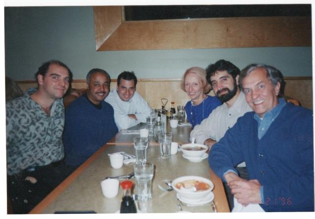 1996 Taiji Dinners Ollies 1