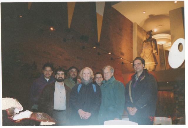 1996 Taiji Dinners Ollies 2